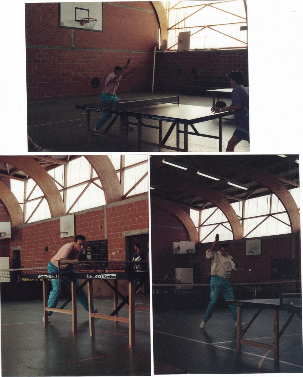 lolo Aussonne nov1991