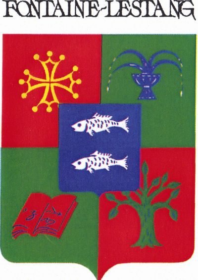 logo fontaine lestang
